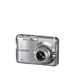Fujifilm Finepix AX360 Reviews