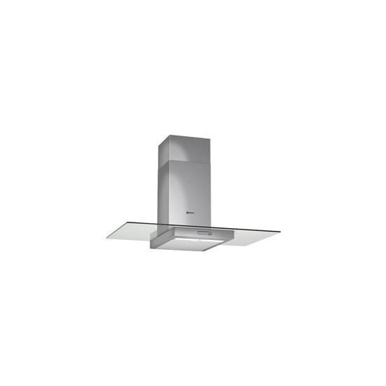 Neff D89ER22N0B Chimney Cooker Hood - Stainless Steel