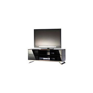Photo of Alphason Studio Mode MOD1500 Walnut TV Cabinet TV Stands and Mount