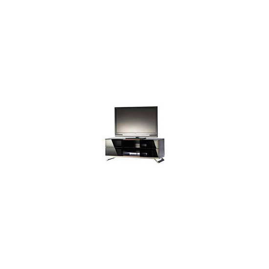 Alphason Studio Mode MOD1500 Walnut TV Cabinet