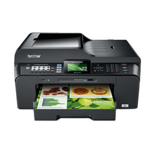 Photo of Brother MFC-J6510  Printer
