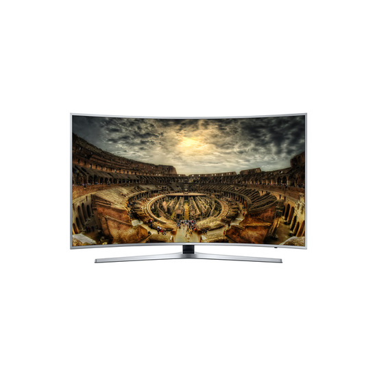 Samsung HG55EE890WBXXU 55 INCH Curved Smart 4k Commercial TV