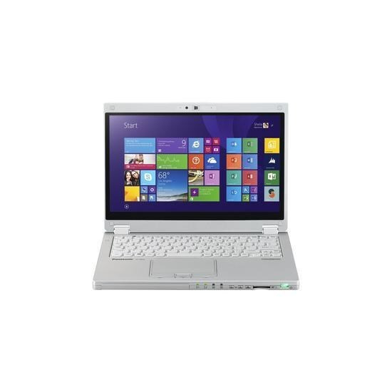 Panasonic Toughbook CF-MX4 Intel Core i5-5300U 4GB 256GB SSD 12.5 Inch Windows 10 Laptop