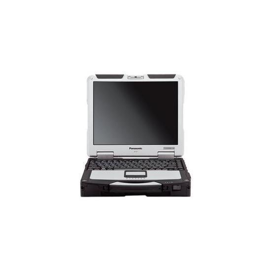 Panasonic Toughbook CF-31 Intel core i5-5300U 4GB 500GB 13.1 Inch Windows 7 Laptop