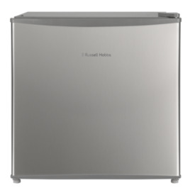 Russell Hobbs RHTTLF1SS Mini Fridge - Stainless Steel Reviews