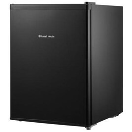 Russell Hobbs RHTTF67B Mini Fridge - Black Reviews