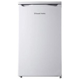 Russell Hobbs RHUCFZ3W 50cm Wide Undercounter Freezer White Reviews