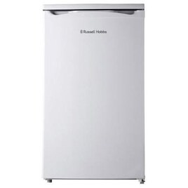 Russell Hobbs RHUCFZ3W 50cm Wide Undercounter Freezer White Reviews