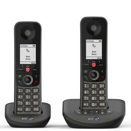 BT Advanced 1Z Cordless Phone - Twin Handsets Reviews