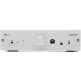 Musical Fidelity LX2-HPA Headphone Amplifier Reviews
