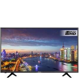 "HISENSE H65N5750UK 65"" Smart 4K Ultra HD HDR LED TV Reviews"