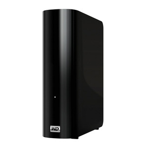 Photo of Western Digital My Book Essential WDBACW0010HBK External Hard Drive