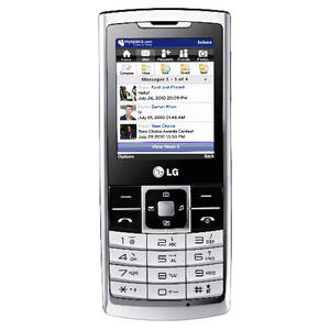 Photo of LG S310 Mobile Phone