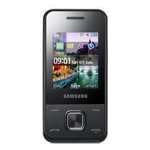 Photo of Samsung E2330  Mobile Phone