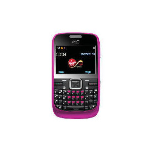 Photo of Virgin VM820 Mobile Phone