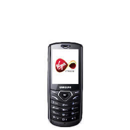 Virgin Samsung C3630 Reviews