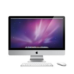 Apple iMac MC510B/A (Refurb) Reviews