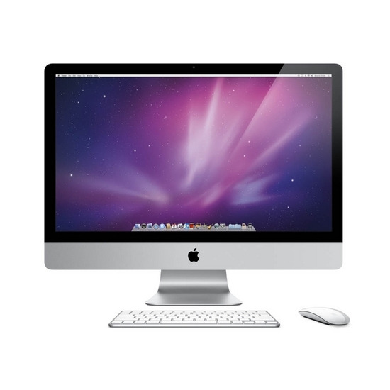 Apple iMac MC510B/A (Refurb)
