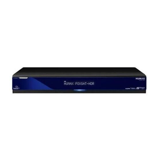 Humax FoxSat-HDR500