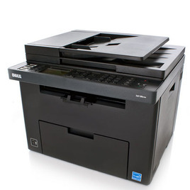 Dell 1355cnw Reviews