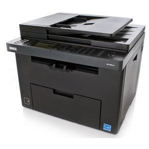 Photo of Dell 1355CNW Printer