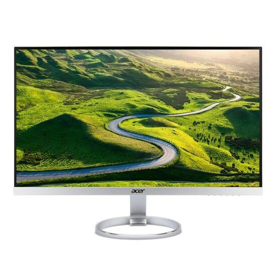 Acer H277HKsmipuz 27 4K UHD LED Monitor
