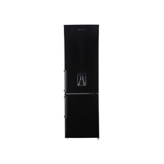 Russell Hobbs RH55FFWD180B-M 55cm Wide 180cm High Fridge Freezer With Water Dispenser - White