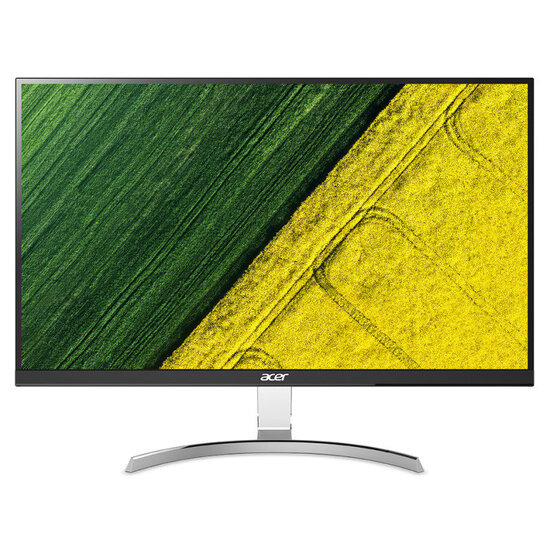 Acer RC1 series- RC271U 27 WQHD Ultra-Thin Monitor