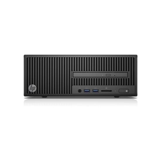 HP 280 G2 Core i5-7500 8GB 1TB DVD-Writer Windows 10 Professional Desktop