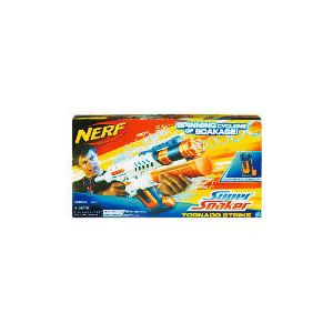 Photo of Supersoaker Tornado Strike Toy