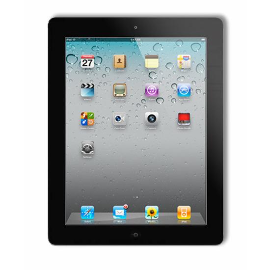 Apple iPad 2 (3G + WiFi, 16GB)