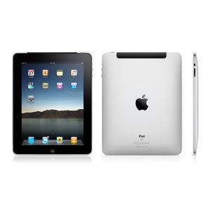 Photo of Apple iPad 2 (3G + WiFi, 32GB) Tablet PC