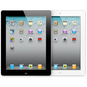 Photo of Apple iPad 2 (WiFi, 32GB) Tablet PC