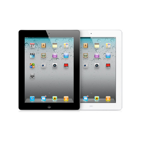Apple iPad 2 (WiFi, 64GB)