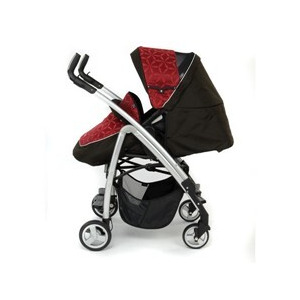 Photo of Graco Fusio G6Z97 Pram