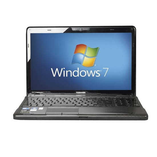 Toshiba Satellite A665-14Q 3D Refurbished