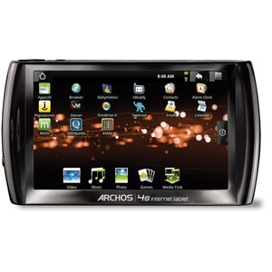 Photo of Archos 48 Tablet PC