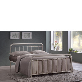 Time Living Miami Metal Bed Frame Reviews