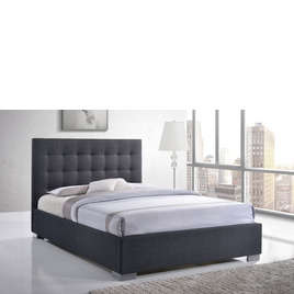 Time Living Nevada Fabric Bed Frame Reviews
