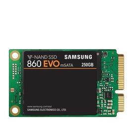 Samsung 860 EVO mSATA 250GB Reviews