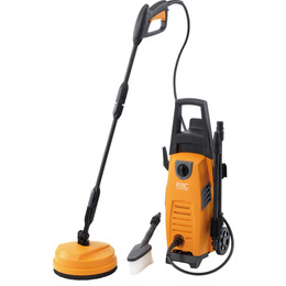 RAC Pressure Washer Reviews