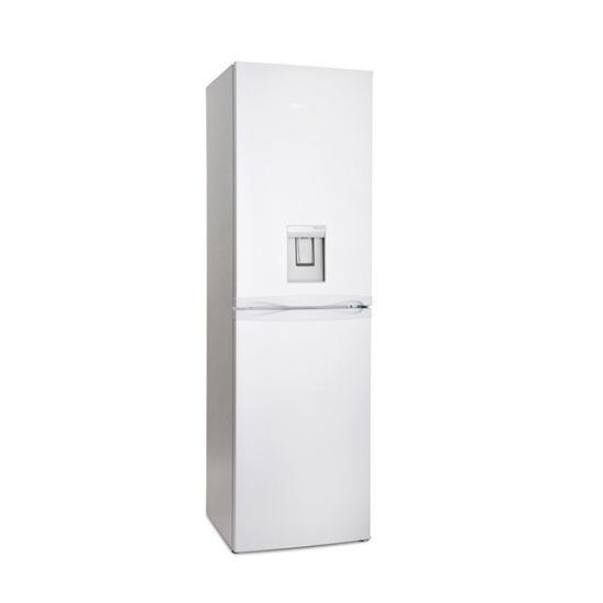Montpellier MFF183DW Frost Free Fridge Freezer