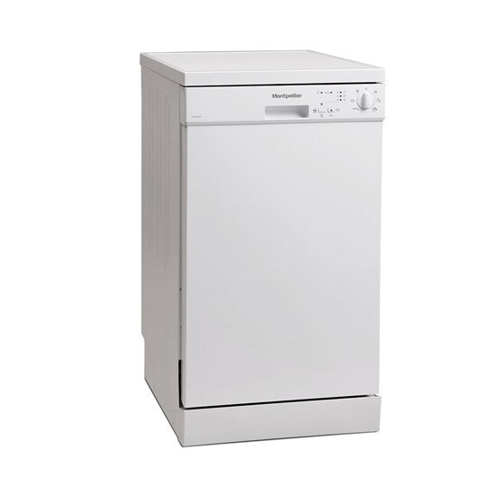 Neff 60 cm Dishwasher Fully S51M53X1