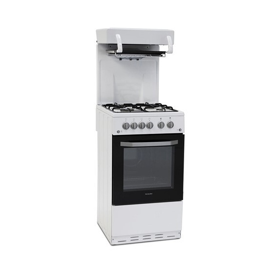 Montpellier MEL50W Eye Level Cooker