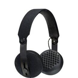 HOUSE OF MARLEY Rise BT Wireless Bluetooth Headphones - Black Reviews
