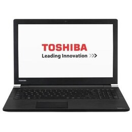 Toshiba Satellite Pro A50 Core i5 4GB 128GB SSD 15.6 Inch Windows10 Professional Laptop