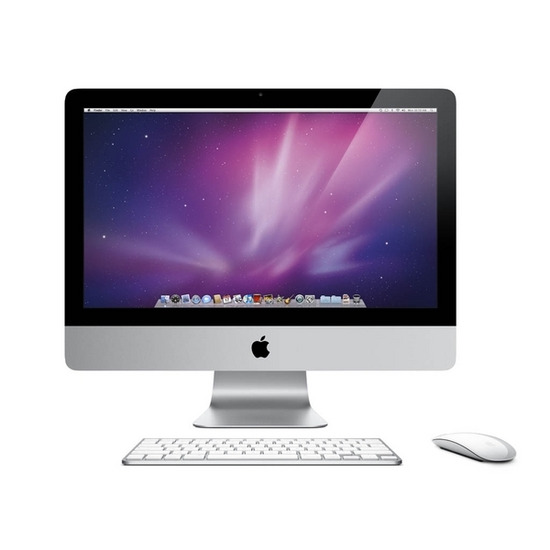 Apple iMac MC509B/A (Refurb)