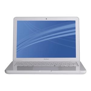 Photo of Apple MacBook MC516B/A (Refurb) Laptop
