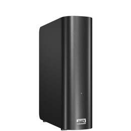 WESTERN DIGITAL My Book Live Network Drive - 1TB, Black Reviews