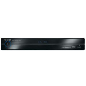 Photo of TOSHIBA HDR5010KB DVD Recorder